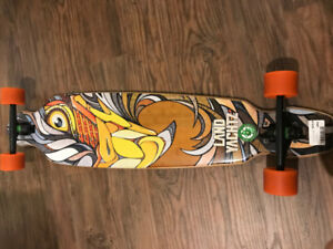 Longboard - Like NEW