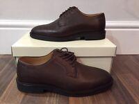 Brand New men's Gant Oxford Spencer shoe RRP £120.00