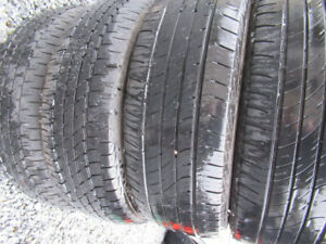 4 p195/65r15 all season tires