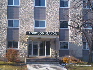 1 Bedroom suites available in East Kildonan for May 1