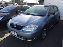 2003 Toyota Corolla Wagon *Own from $35/pw.. Beenleigh Logan Area Preview
