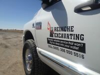 EXCAVATING & BOBCAT SERVICE