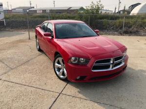 2013 dodge charger RT **Private Sale, No GST, CLEAN**