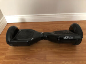 Hoverboard perfect condition