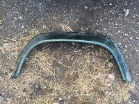Defender rear wheel arch extension