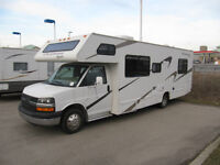 ON THE ROAD AGAIN  RV RENTALS