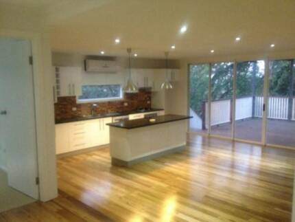 Paddington Bardon price reduction - deck, garden and garage
