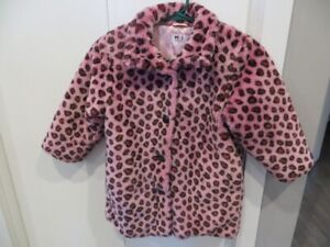 Great Deals on Girls Size 6-7 Warm Winter Coats