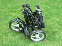 Chariot Cadie Ultimaxx