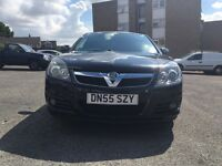 Vauxhall Vectra 1.8 SRI 140
