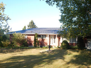 Superior Location, Ranch Style Bungalow In Courtice