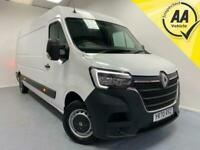 2020 Renault Master Lm35 Business Energy Lwb Mr Diesel 1 Owner Finance Combi Van
