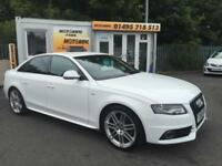 Audi A4 1.8T FSI ( 160PS ) 2008MY S Line