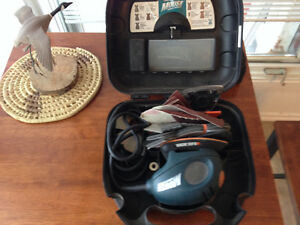 Black& decker sander / polisher