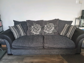 2 and 3 seater scatterback sofas