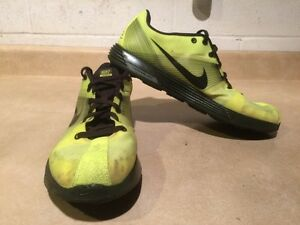 Men's Nike+ Lunaracer Light Running Shoes Size 12 London Ontario image 2