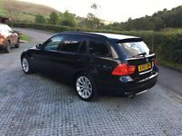 BMW 320D 2011 Special Edition (181) Tourer, May Swap/PX