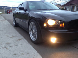 2006 Dodge Charger rt Berline