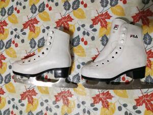 Fila kids skate