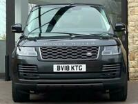 2018 Land Rover Range Rover V8 AUTOBIOGRAPHY Estate Petrol Automatic