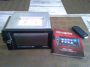 Touch Screen Multimedia Player