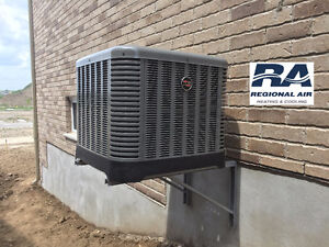Furnace - Air Conditioner - Fireplace - Water Heater SALE Kitchener / Waterloo Kitchener Area image 9
