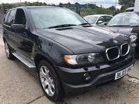 BMW X5 3.0 d Sport 5dr SUNROOF