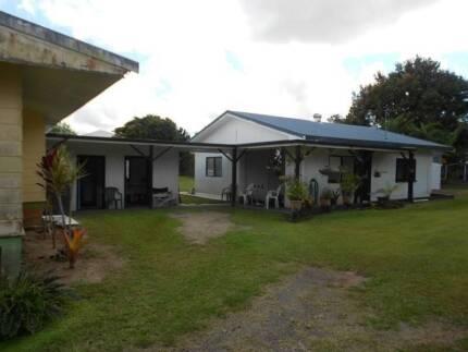 3 BR HOME & GRANNY FLAT SACRIFICED ! Innisfail Cassowary Coast Preview