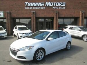 2013 Dodge Dart NO ACCIDENT | BLUETOOTH | CRUISE | POWER GROUP