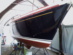 A Brand New Sailboat For Sale or Trade
