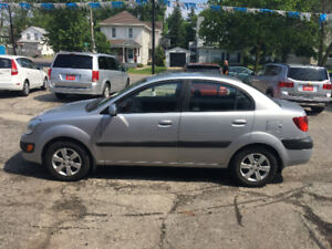 2009 Kia Rio EX ***CERTIFIED***CLEARANCE PRICED***SOLD***