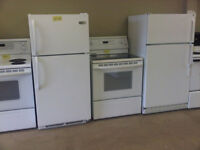 QUALITY USED APPLIANCES~BARRIE