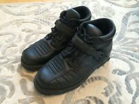 Icon motorcycle boot size - 10