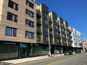 One Bedroom - New Construction - North End - Available May 1