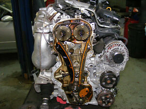 TIMING CHAIN Replacement - BMW AUDI GM NISSAN TOYOTA