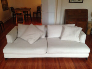 Italian style Couch
