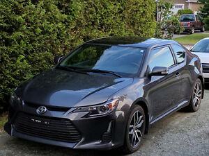2014 Scion tC Coupé