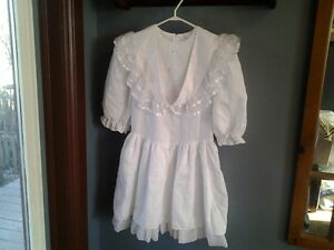 Flower Girl or Special Event Dress