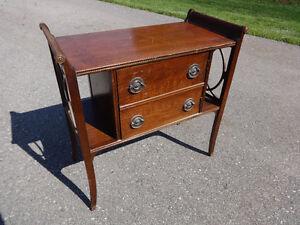 Antique Sewing Cabinet Kitchener / Waterloo Kitchener Area image 1