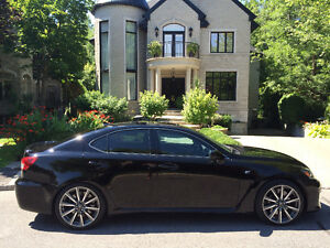 2011 Lexus IS serie 2 Berline garantie 200000km