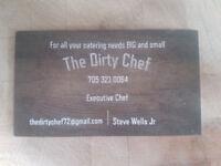 BBQ CHEF AND CATERING
