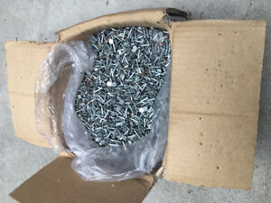 """3/4"""" Roofing Nails - 50 lb box"""