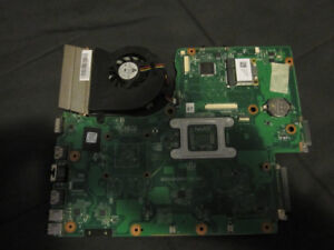 Toshiba Laptop Motherboard