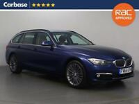 2015 BMW 3 SERIES 320d Luxury 5dr Step Auto Touring