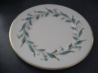 8 place setting Myott english china with serving pieces