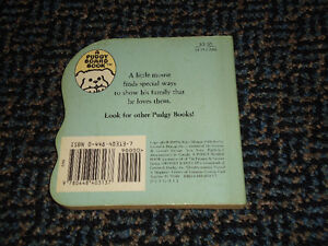 Guess Who I Love? (Pudgy Board Books) Board book Kingston Kingston Area image 2