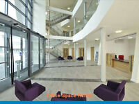 Co-Working * Chatterley Valley - ST6 * Shared Offices WorkSpace - Stoke on Trent