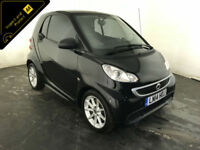 2014 SMART FORTWO PASSION MHD AUTO COUPE SERVICE HISTORY FINANCE PX WELCOME