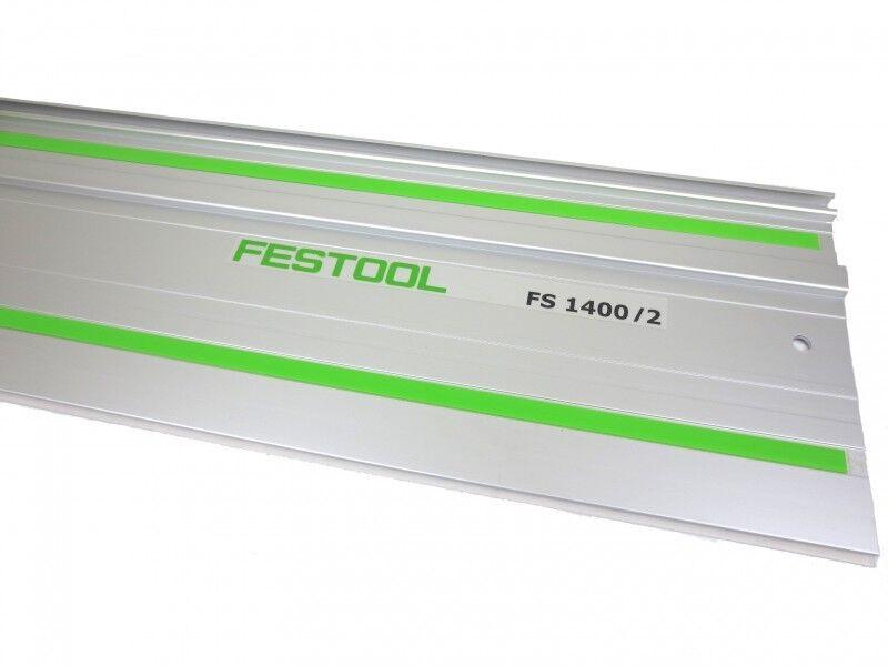 Festool FS 1400/2 Führungsschiene FS1400/2 1400mm 491498 Für TS55 TS75  Festo