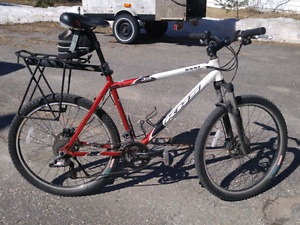 KHS mens bike